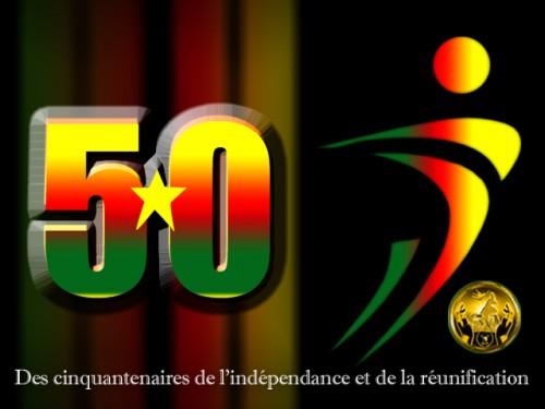 les 50 jeunes des cinquantenaires de l'indépendance et de la réu